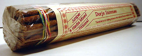 traditional tibetan incense
