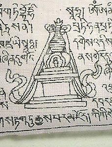 tibetan prayer flags windhorse buddha traditional lung ta tibet prayer